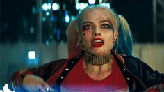 I got: Harley Quinn! Which Suicide Squad character is your partner in crime?