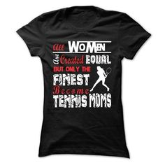 Tennis Moms - #tshirt tank #sweatshirt embroidery. GET IT => https://www.sunfrog.com/LifeStyle/Tennis-Moms-Ladies.html?68278