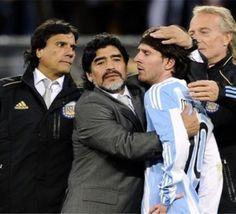 مارادونا/ممکن+است+که+آرژانتین+به+جام+جهانی+صعود+نکند