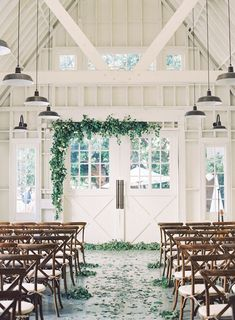 These are our favorite eucalyptus wedding ideas—they're perfect for your ceremony or reception décor. Perfect Wedding, Our Wedding, Wedding Ceremony, Dream Wedding, Wedding Stuff, Church Wedding, Wedding Dreams, Spring Wedding, Elegant Wedding