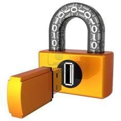Cara Memberikan Password Pada Flashdisk | Kalope : Ilmu Komputer Dan Teknologi