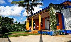 Miami Historic House, Little Havana, Miami