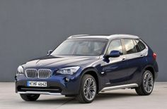 bmw suv owners manual