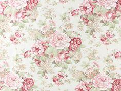 Tissu déco Milton, off-white, 280 cm - Tissus de décoration Fleurs - achetez à des prix très intéressants dans la boutique en ligne - tissus-hemmers.fr.