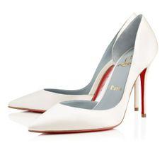 Louboutin scarpe da sposa - 28/28