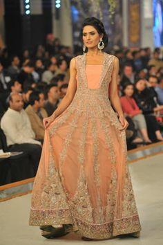Rani Emaan Collection at Pantene Bridal Couture Week 2013 Day 3