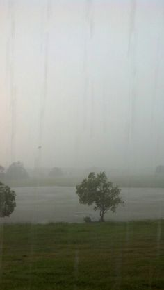 Raining east texas 2013
