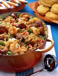 Slow Cooker Jambalaya | Recipes, Recipes, Recipes