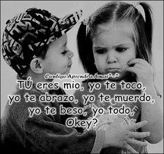 Okey! ♥