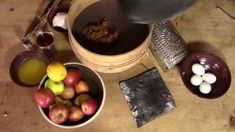 Marlborough Pudding - YouTube