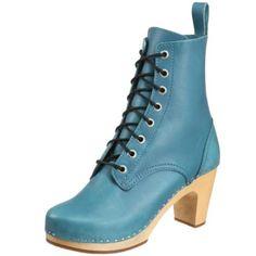 88cb2a56b3 swedish hasbeens Women s 455 Boot