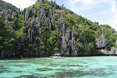 Las islas del poniente