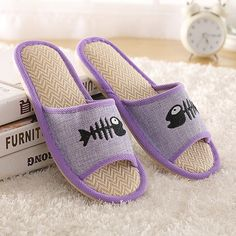 Find More Slippers Information about Hot Sale Unisex Men Women Spring Home Cotton Slippers Lovers Explosion Models Linen Slippers Comfortable Home Shoes,High Quality slipper keychain,China shoe invitations Suppliers, Cheap slipper shoe from Jiyaru Store on Aliexpress.com