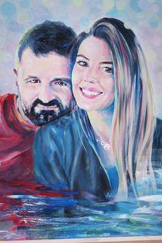 Portrait портрет oil painting Instagram @tatatint #portrait#portraits#art#oil#portraiture#портрет#oilpainting#oilpaint#tatatint