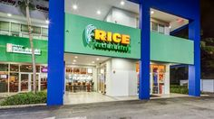 Rice House of Kabob - Doral