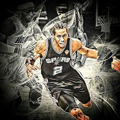 San Antonio Spurs | Kawhi Leonard