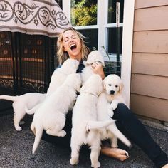 Flash puppy mob! Enjoy RushWorld boards, BARK RUFFINGTON'S DOG KINGDOM and MOOD BUSTERS FEEL BETTER NOW. See you at RushWorld on Pinterest!