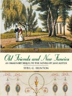 "Written in 1913, this charming ""imaginary sequel"" to Jane Austen's novels weaves the characters from all six books together. They interact, befriend each other and fall in love in Bath, in London and at Pemberley. This sounds good, adding this to my wish list."