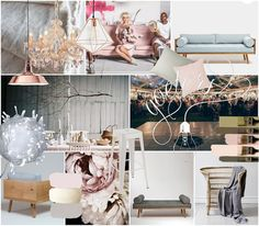 Soft Pink wedding insperation
