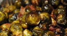 Brussels Sprouts that will Make your Kids Beg for Seconds!