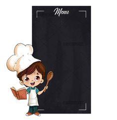 Food Background Wallpapers, Logo Background, Cafeteria Menu, Cartoon Chef, Cake Wallpaper, Eid Stickers, Bakery Decor, Happy Birthday Wallpaper, Vegan Recipes Plant Based