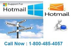 If you are Hotmail user, right now get connected with us on toll free number: 1-800-485-4057 to resolve Hotmail issues and to know more about your Hotmail account.  For more info visit us: http://hotmailsupport.co/.
