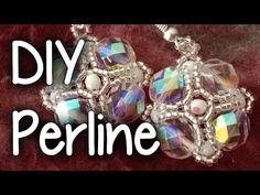 "DIY PERLINE ""Cristallino"". Tutorial per PRINCIPIANTI - YouTube"
