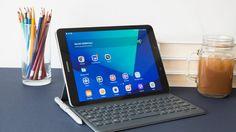 Samsung Galaxy Tab S3 meets and, sometimes, beats the iPad Pro