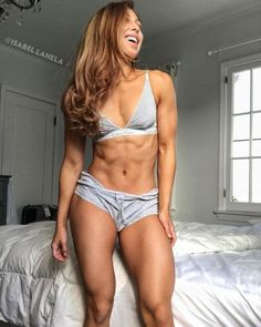 FIT MODELS WITH DREAM PHYSIQUES - February 14 2018 at 03:24PM : #Fitspiration and Sexy #Fitspo Babes - FitFam and #BeastMode Girls - Health and Exercise - Exotic Bikini and Beach Bodies - Beautiful and Strong Crossfit Athletes - Famous #Fitness Models on Instagram - #Inspirational Body Goals - Gym Inspo and #Motivational Workout Pins by: CageCult #fitnessmodels