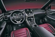 Lexus NX 300h review - http://autotras.com