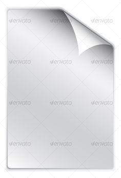 Metal paper