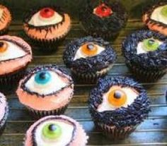 Kids Halloween Party Food Ideas For Kids   ifood.tv