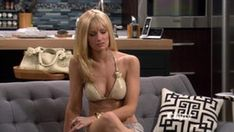 The hottest pictures of Beth Behrs in a bikini, swimsuit, or other swimwear. Beth Behrs is well known for being one of the hottest actresses in the world. Especially as the leggy and sexy star of the TV show 2 Broke Girls. It is to be expected that people yearn for a closer look at Beth Behrs...