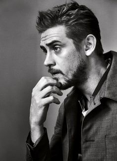 Boyd Holbrook. Just my daily dose.