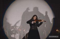 The Devil's Violinist  - Publicity still of David Garrett -iv-