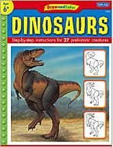 Dinosaur Lesson Plans / Dinosaurs Thematic Units from The Teacher's Guide