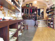 Trgovina Ika, Shop - Ljubljana, Slovenia