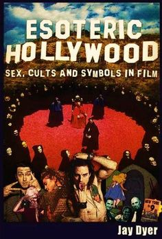 Esoteric Hollywood: Jay w Richard Grove – Occulted History & Logic | Jay's Analysis