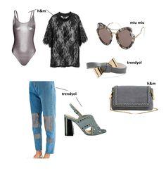 H&M trendyol