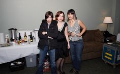 Sleater-Kinney is back with a bang