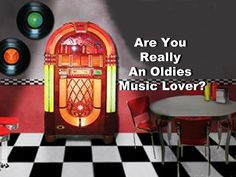 How well do you know Oldies music? Take this quiz to find out.