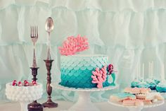 I am DEFINITELY having a party themed like this!
