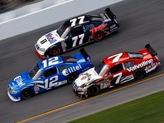 What is a stock car? - HowStuffWorks
