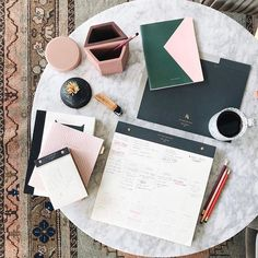 Call me old school, but I'll always be a pen-to-paper gal. My obsession with the blank page gave way to the functions and features of the @shopwitanddelight Stationery line. ⠀ Now, I want to know how all of you prefer to get 'er done? Catch today's blog post and answer a quick, three-Q survey for a chance at winning your own stationery pack. #shopwitanddelight