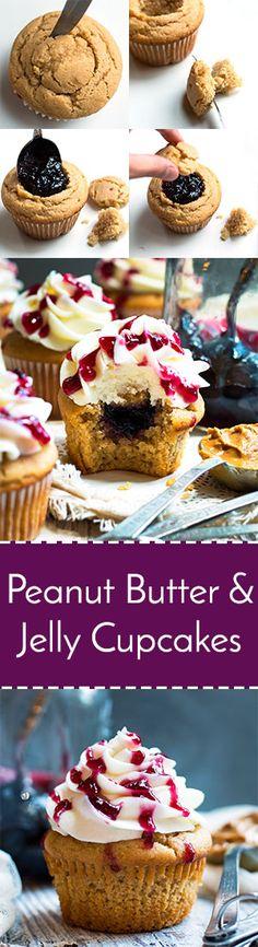 GLUTEN FREE CUPCAKES on Pinterest | Gluten Free Cupcakes, Gluten Free ...