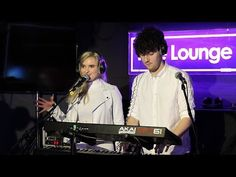 Awesome! Following on from yesterday's Clean Bandit Magician remix this one is an amazing BBC R1 live lounge cover of Lordes - Royals by The Clean Bandit.