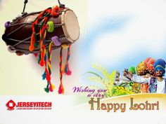 Wishing you a very Happy Lohri and Makar Sakranti as well. May this harvest season bring you prosperity & Joy And help you to fly high like a kite Let us celebrate together.