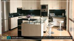6 عنصر آشپزخانه های معاصر