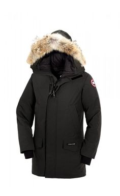 Mens Extreme Weather Outerwear | Canada Goose #canadagoose #streetstyle #men #parka #coat #winter