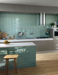 Interior Design, My Dream Home, Modern Farmhouse, Mid-century Modern, Chelsea, Home Decor, Houses, Dyes, Kitchens